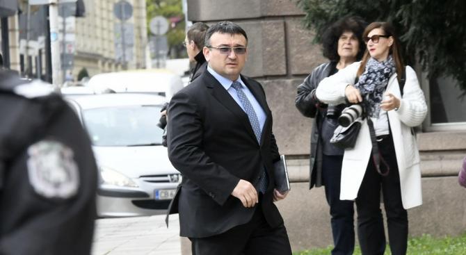 Снимка: Младен Маринов с горещ коментар за къщите на Йончева, разкритите убийства, телефонната мафия и битовата престъпност