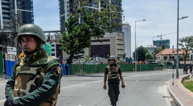 Сън: Кой е предупредил Шри Ланка за кървавия Великден?
