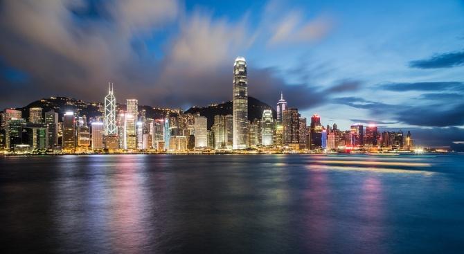 Китайското правителство отхвърли обвиненията, че краде технологии, след като бивш