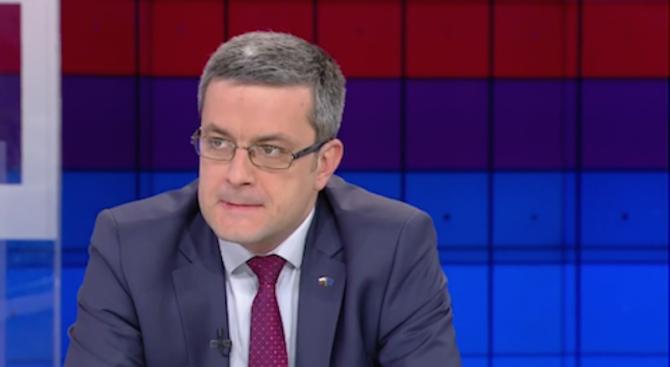 Тома Биков: Отчитаме, че сме понесли удар, но се опитваме да възстановим доверието