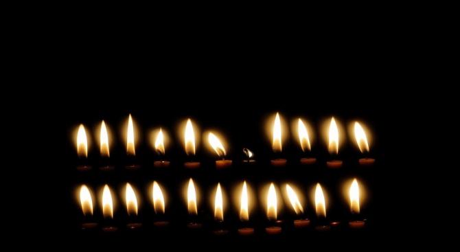 Благодатният огън ще бъде пренесен от Йерусалим в България на Велика събота