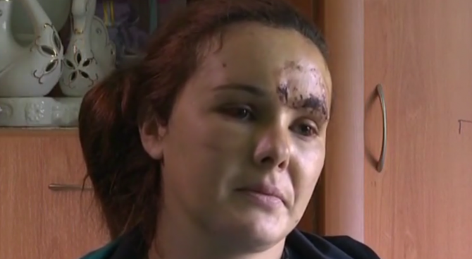 Майката на загиналото бебе в катастрофата с Лютви Местан: Аз го видях! Не спря на стопа и ни блъсна