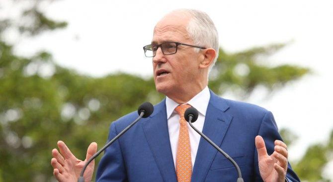 Австралийският премиер омаловажи опасността  от тероризъм за днешната възпоменателна церемония  в Турция