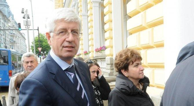 Спецпрокуратурата предаде на съд Румен Овчаров, Пламен Стефанов и Анна Янева