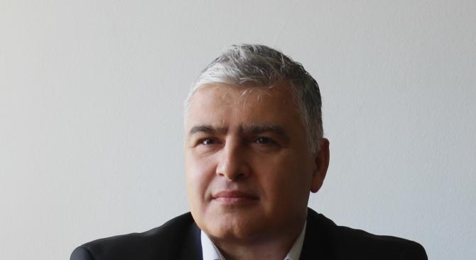 Министърът на финансите Владислав Горанов, в изпълнение на своите правомощия