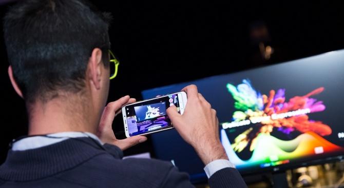 LG представи новата линия Ultra Wide монитори