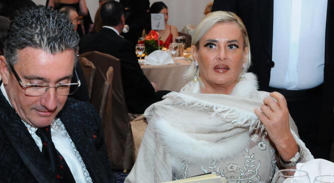 Сама се е уволнила Маринела Арабаджиева от едно от най-големите