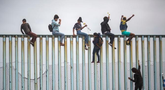 Мексико може да се извинят на САЩ за инцидента на