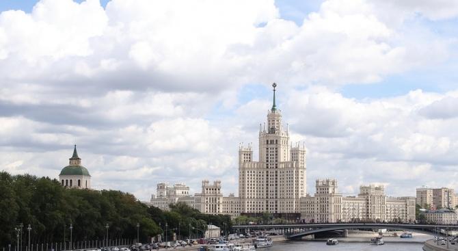 Двама загинаха при стрелба в Москва