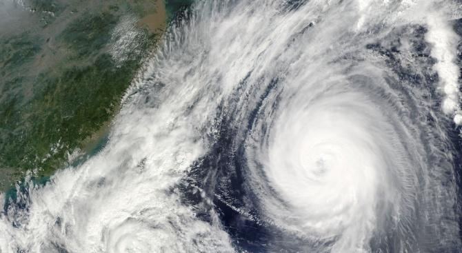 Нов циклон заплашва жителите на Южна Африка, предаде БиБиСи. Танзания