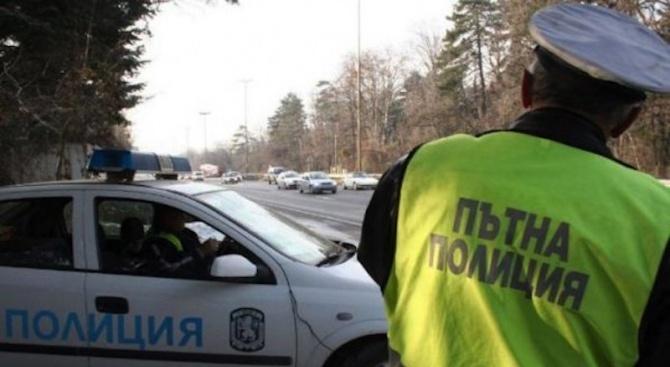 Всички полицейски и протовопожарни служби на ОД на МВР -