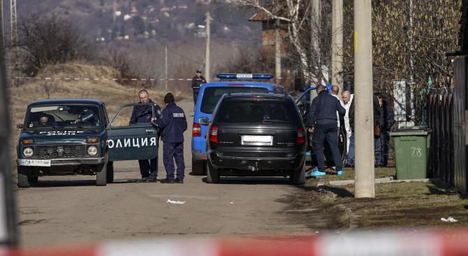 В Ловеч задържаха 20-годишен предполагаем убиец