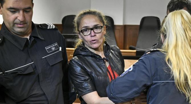 Председателят на правната комисия в НС: Не можем да обвиняваме съдебната система за делото Иванчева