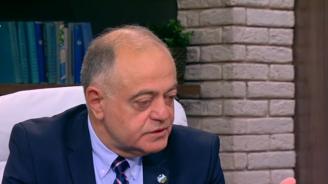 Ген. Атанас Атанасов: При нас има диктатура, но на алчната посредственост