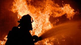 Запалиха личния автомобил на кмета на Козлодуй