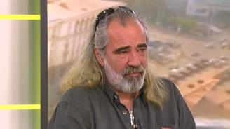 Слабаков: Бих отишъл в Европарламента, за да запаля една с моя приятел Жан-Клод