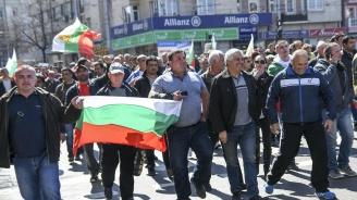 Биопроизводители излизат на протест с искане за оставка на земеделския министър