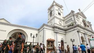 Седем атентатори са извършили нападенията в Шри Ланка
