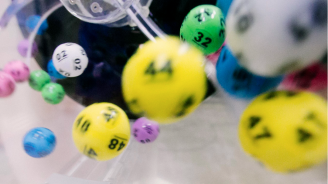 Канадец спечели от държавната лотария 10 милиона долара