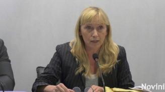 """Йончева с нови доказателства по """"Ало, Банов съм"""": Сега прокуратурата няма да може да се измъкне от разследване"""