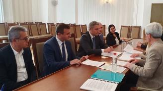 ДПС регистрира листата си за евроизборите