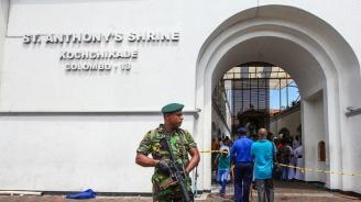 Шри Ланка: Външни сили стоят зад атентатите
