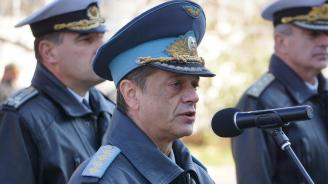 """Ген. Константин Попов ще направи основно изказване на международната конференция """"Европейската отбрана-възможности и перспективи"""""""