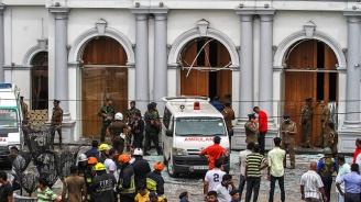 Най-богатият датчанин загуби три от децата си в Шри Ланка