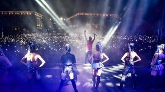 Coca-Cola The Voice Happy Energy Tour завладява лято 2019