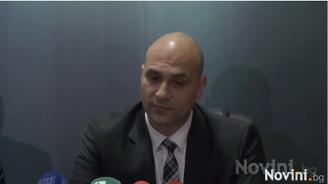 """Прокурор Петров: Докато Йончева не ни даде нещо ново по записа """"Ало, Банов съм"""", има само приказки пред камерите"""