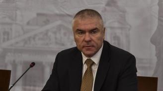 Марешки: България за нас е храм и искаме да изгоним търговците