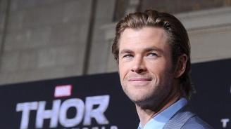 """Тор е първенец сред супергероите на """"Марвел"""""""