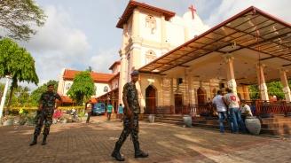 Интерпол изпрати експерти в Шри Ланка за подпомагане на разследването на атентатите