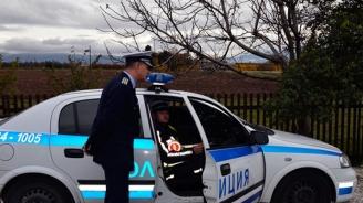 """""""Пътна полиция"""" засилва контрола по празниците"""