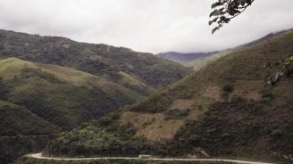 Двайсет и пет души загинаха в автомобилна катастрофа в Боливия