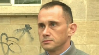 Бившият съпруг на Виктория Маринова с първи коментар след присъдата на Северин Красимиров