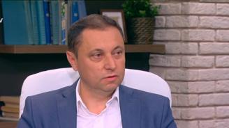 Лют скандал в ефира между Яне Янев и Александър Манолев заради имоти в Сандански