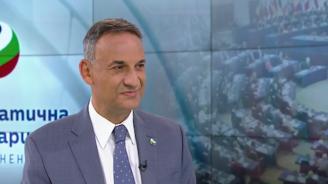 Стефан Тафров: Ще се опитам да оправя накърненото доверие към България в ЕС