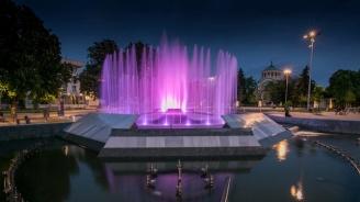 Пускат водната каскада и фонтаните в Плевен за празника на града