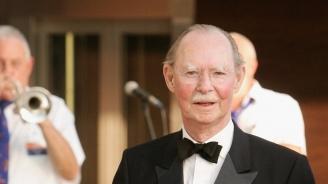 Почина бившият велик херцог на Люксембург