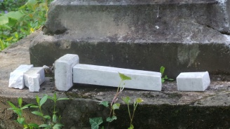 Вандали вилняха в Скобелевия парк-музей в Плевен