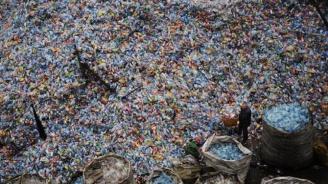 ООН: До 2050 година в моретата ще има повече пластмаса, отколкото риби