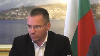 """Джамбазки: Беше направен опит да бъде оклеветен Каракачанов с """"апартаментгейт"""""""