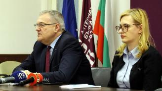 Румен Петков: Поръчката за машини за гласуване е измама, чрез която някой цели да открадне пари