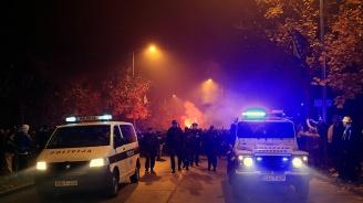 Известен босненско - сръбски бизнесмен е убит при престрелка
