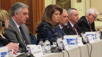 Илияна Йотова: ЕС трябва да извади отношенията си с Русия от задънената улица