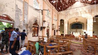 При бомбените атентати в Шри Ланка са загинали 45 деца, съобщи УНИЦЕФ