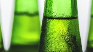 "Откриха над 1500 литра бира в микробус на ГКПП ""Дунав мост"""