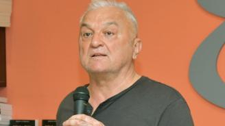 Сашо Диков: Няма по-щастлив човек от мен!