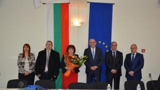 Бисер Петков връчи награди за постижения в политиката по равнопоставеност между жените и мъжете